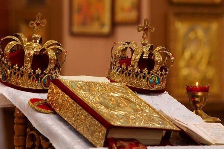 Російська православна церква визначить, скільки разів можна брати шлюб