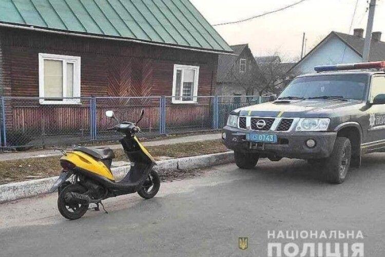 Ні скутера, ні грошей: волинянка стала жертвою аферистів