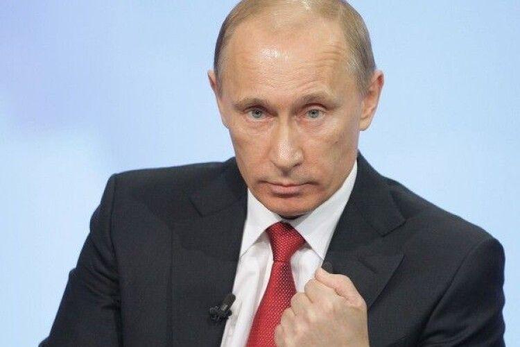 Придушити Путіна і прийти на роботу… мертвим
