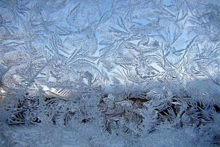 Погода на суботу, 9 січня: цього дня на Волині бувало понад 31º морозу