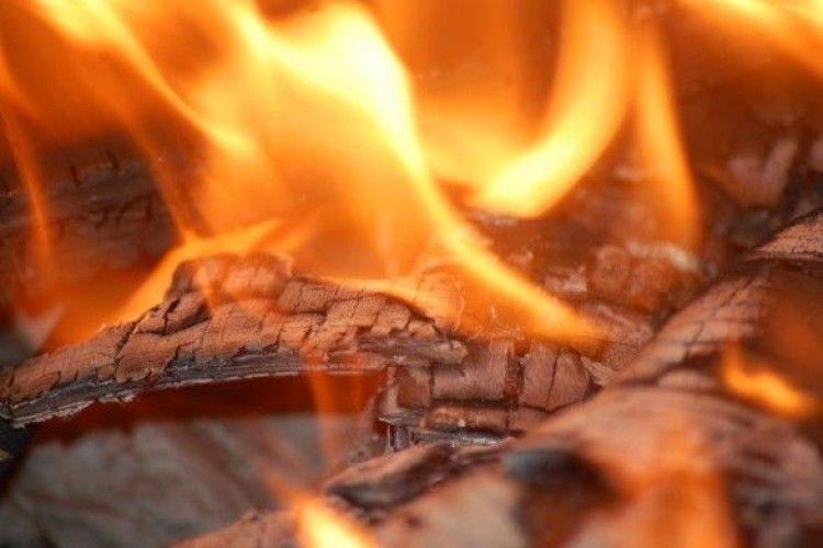 За тиждень у вогні загинуло троє волинян