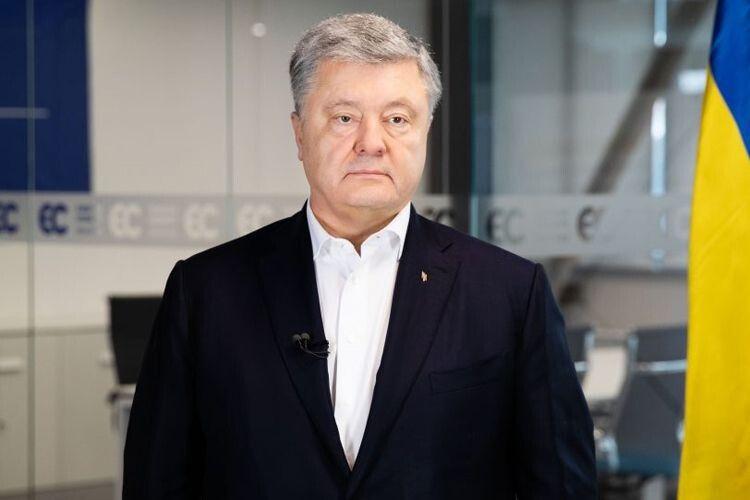 Петро ПОРОШЕНКО: «Відмовою від НАТО мир уМоскви невимолиш»