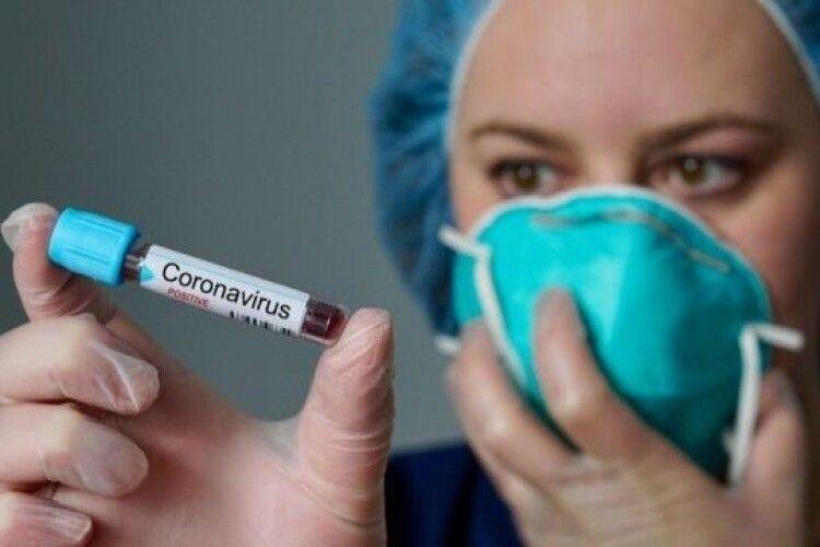 На Старовижівщині двоє нових хворих на коронавірусну інфекцію