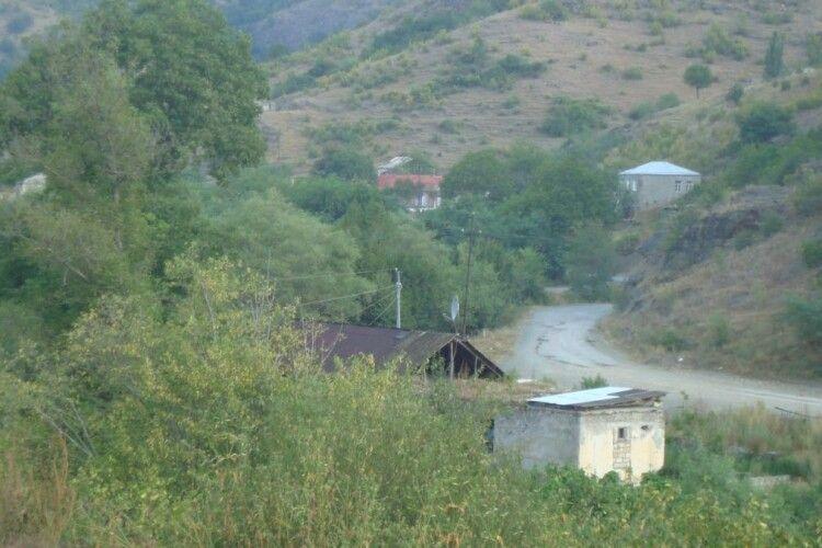 Вірмени помилково спалили село в Нагірному Карабаху, яке не підпадає під передачу Азербайджану