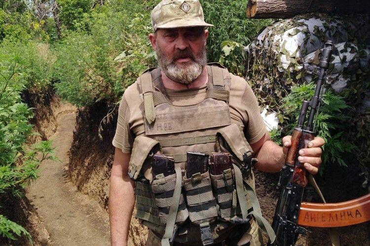Потребував надскладної операції на серці: що відомо про загиблого воїна АТО з Луцька (Фото)