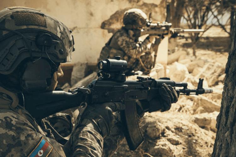 Нагірний Карабах: армія Азербайджану взяла під свій контроль 6 селищ