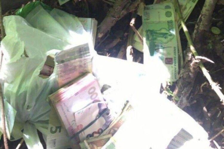 Троє нападників, які викрали у волинянина понад мільйон гривень, залишились під вартою