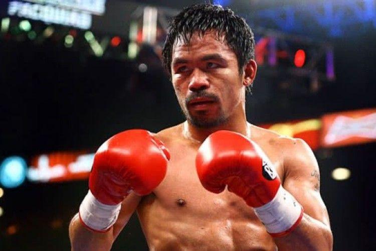 Легенда світового боксу хоче битись із Ломаченком