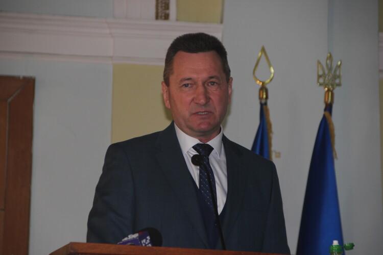 Новообраний ректор Лесиного вишу розповів як буде змінювати навчальний заклад