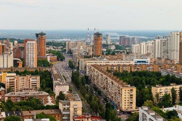 Вартість житла в Києві виросте