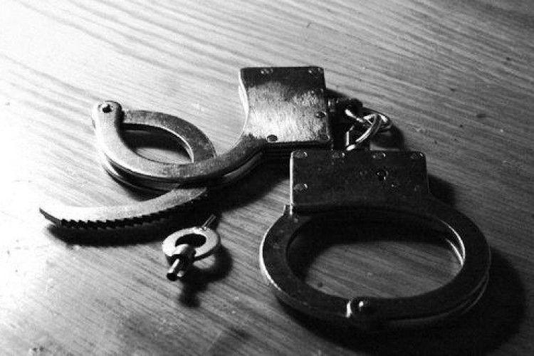 Рівень злочинності на Маневиччині нижчий, ніж по області