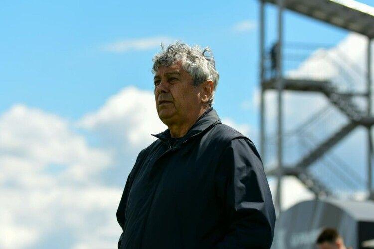 Букмекери вважають «Динамо» фаворитом кубкового фіналу із «Зорею»