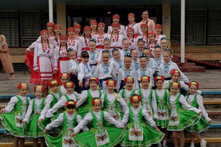 Вихованці заслуженої артистки України Алли Опейди – переможці Міжнародного фестивалю (Фото)
