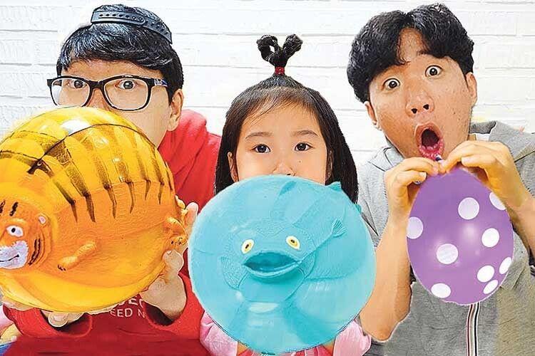 6–річна блогерка зКореї купила будинок  за8мільйонів доларів
