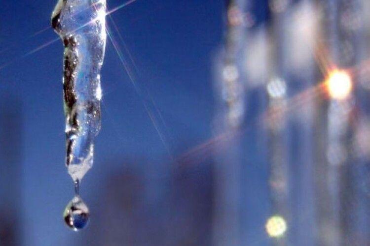 Погода на середу: мороз готовий оголосити капітуляцію