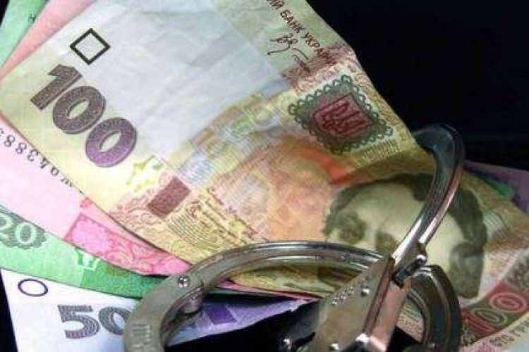 Поклав 500 гривень: на Горохівщині водій сунув хабара поліцейським