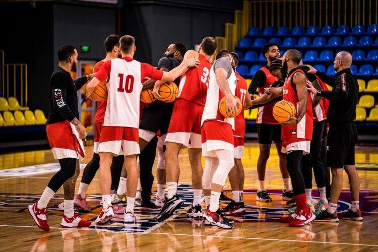 Баскетбол: чемпіон України стартує в груповому раунді Ліги чемпіонів (Анонс)