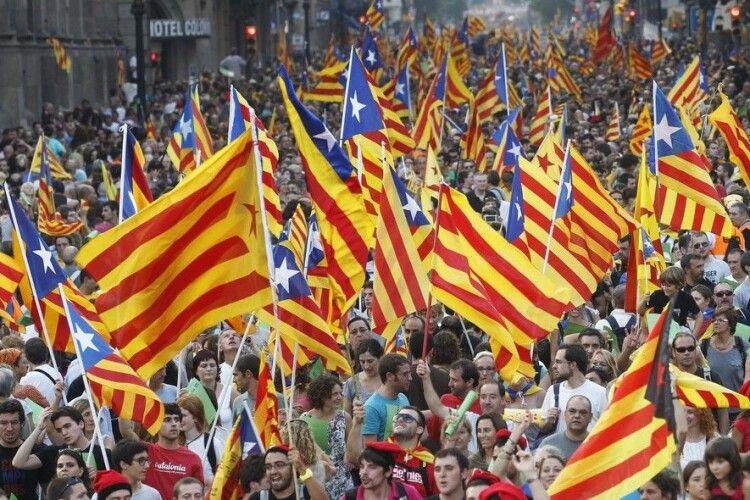Міська рада каталонського міста оголосила короля Іспанії персоною нон грата