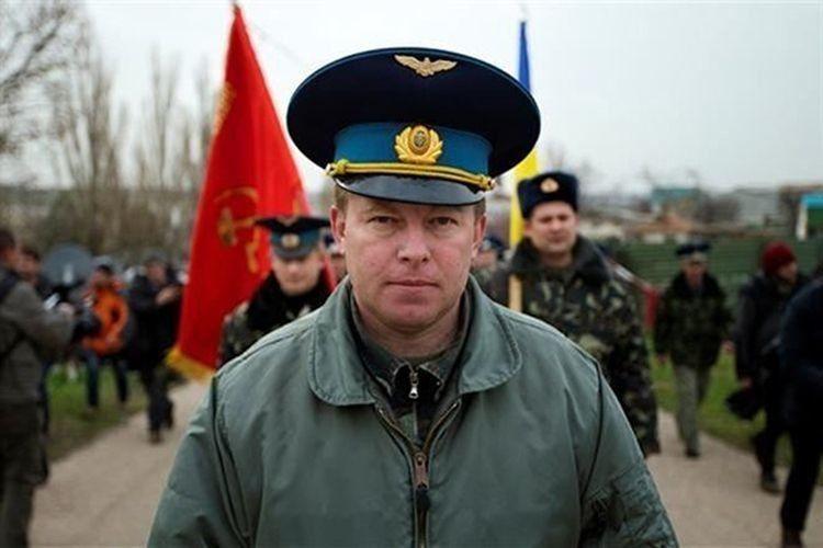 Легендарний Юлій Мамчур:  «Росії потрібен не тільки Крим, а ціла країна, бо без України немає російської імперії»