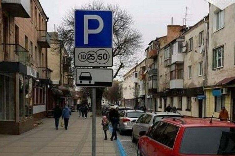 У Луцьку за день оштрафували 26 водіїв