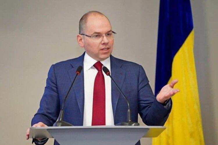 10 травня в Україні підтверджено 416 нових випадки COVID-19 (з початку епідемії – 15 648). На Волині інфікування виявили ще в 12 людей