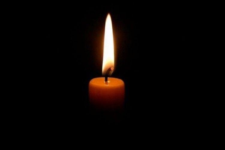 У Луцьку помер колишній депутат міськради