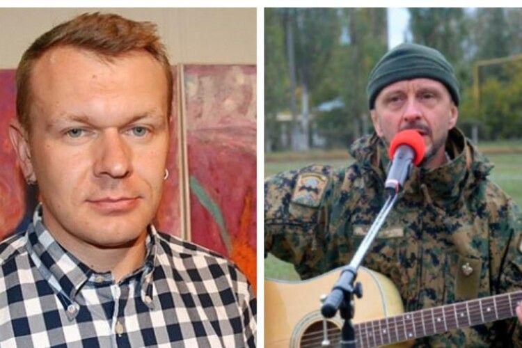 Уродженця Луцька допитали у справі вбивства Павла Шеремета