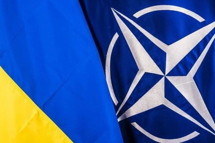 Зеленський сподівається на підтримку союзників з НАТО щодо надання Україні ПДЧ