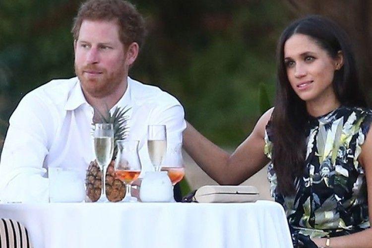 Весілля принца Гаррі збагатить Велику Британію на півмільярда