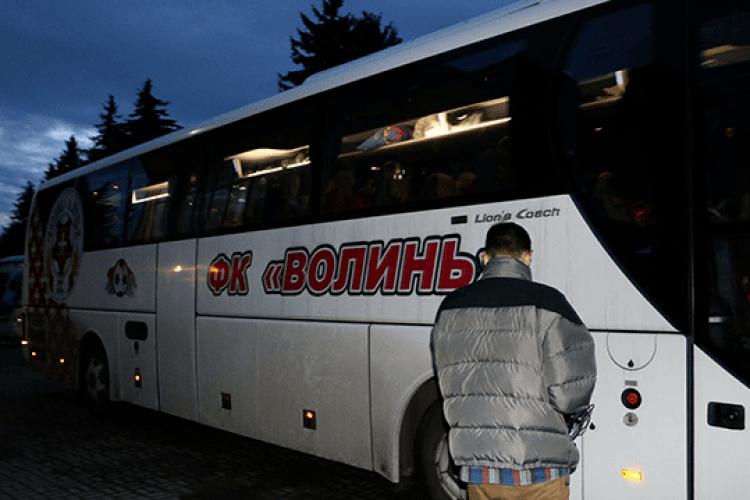 «Волинь» знову гайнула до Туреччини