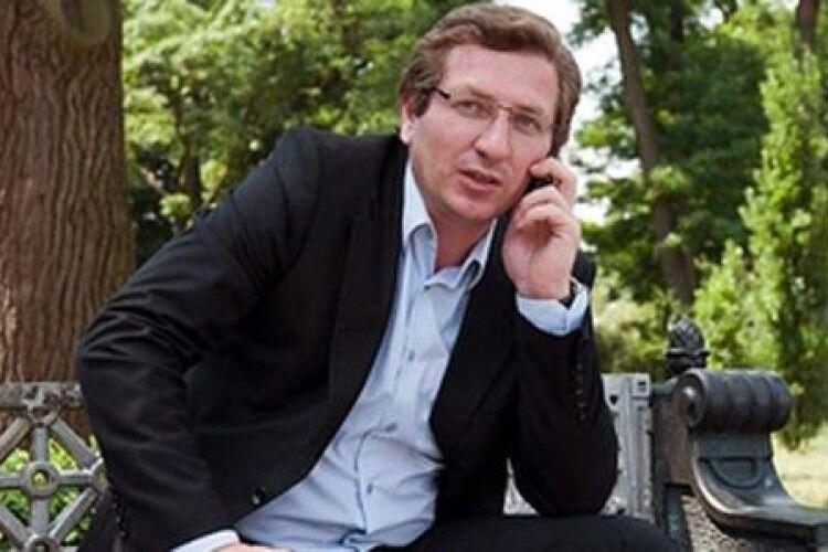 Волинянин увійшов до Національної ради України з питань телебачення і радіомовлення