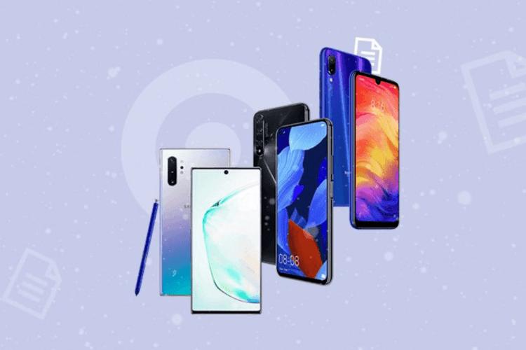 Битва смартфонів: Apple iPhone 11, Xiaomi Mi 10 Lite чи Realme 7