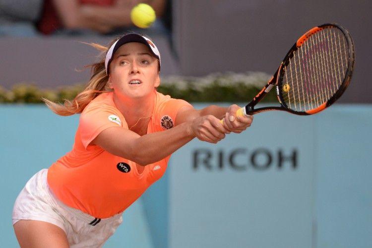 Світоліна виграла престижний турнір в Австралії