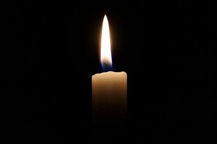 За кордоном загинув український військовий (Фото)