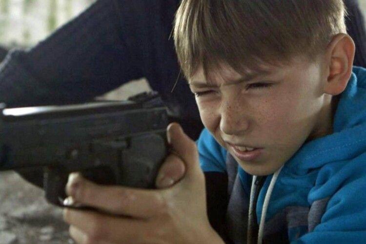 Документальний фільм про війну на Донбасі увійшов до шкільної програми Данії
