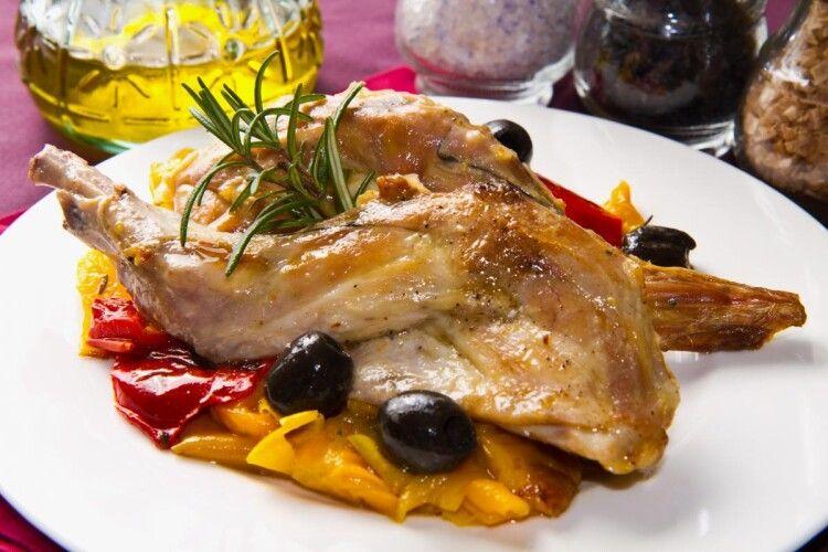 Страви з кролика: як приготувати ніжне й дієтичне м'ясо