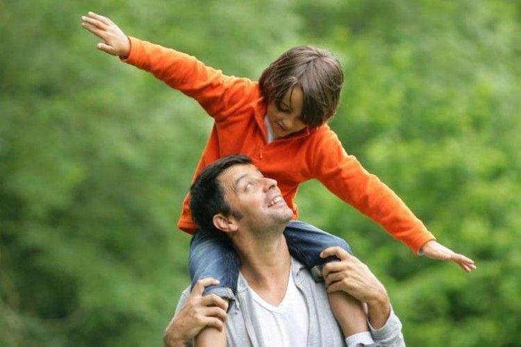 Лист батька до сина, що сколихнув світ