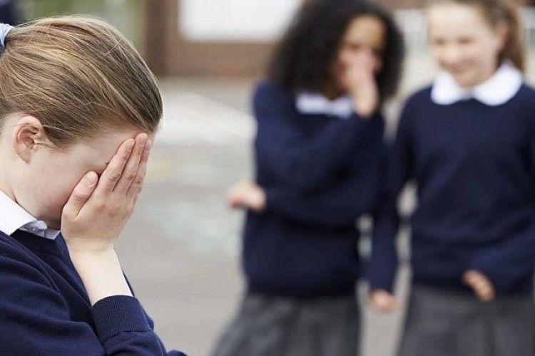 Залякування дітей  у школі: як з цим боротися?