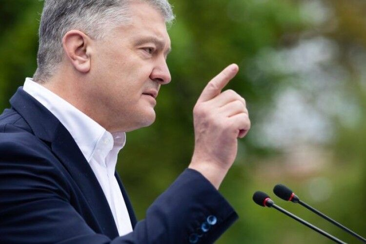 Петро Порошенко: припиніть знущатися з людей і негайно скасуйте драконівську постанову про переоформлення субсидій під час пандемії
