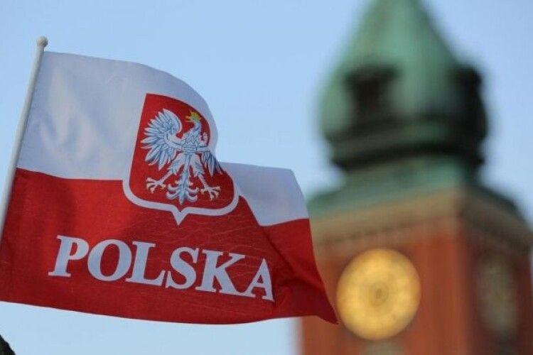 У Польщі знову рекорд: протягом доби майже 22 тисячі заражень на COVID-19