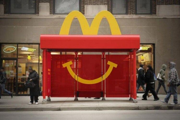 Натхненний успіхом у Луцьку, McDonald's зібрався відкрити свої забігайлівки також у Кропивницькому, Чернівцях та Ужгороді