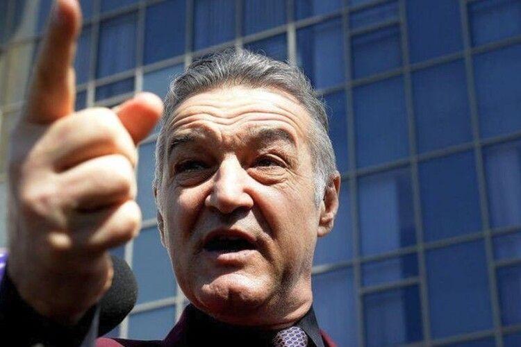 Президент відомого румунського клубу закликав відкрити стадіони: аби «увесь світ перехворів на коронавірус»