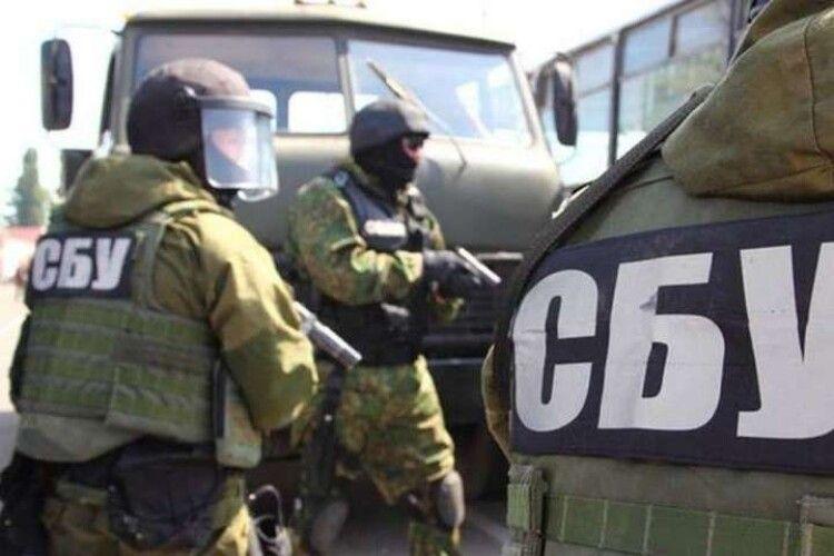 Зеленський звільнив заступника Баканова — доповідача у справі «вагнерівців»