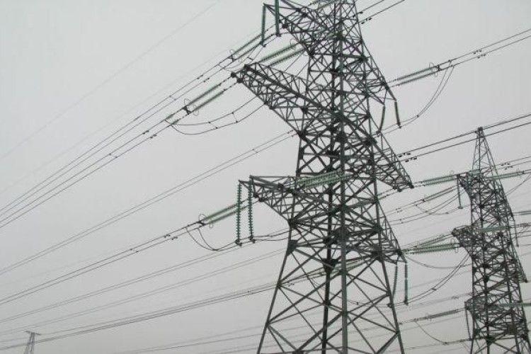 На Горохівщині украли залізні прути для заземлення в електроопорах