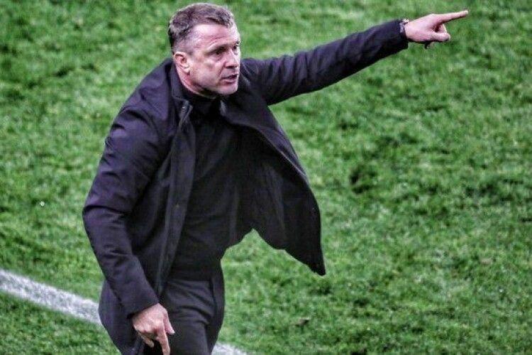 Ребров розповів про тріумф Ференцвароша і своє майбутнє в угорському клубі