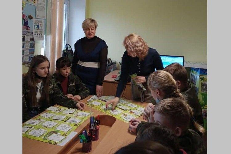 На Любешівщині нагадали, як треба боротися із злочинами проти природи