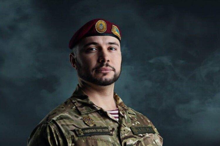 Українське слідство знайшло свідків, які доводять невинуватість нацгвардійця Марківа