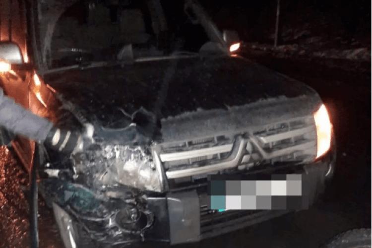 У ДТП загинула 19-річна дівчина: зіткнулися мотоцикл та позашляховик
