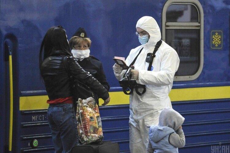 Українці, яких евакуюють з інших країн, зможуть пройти самоізоляцію вдома або в місці обсервації