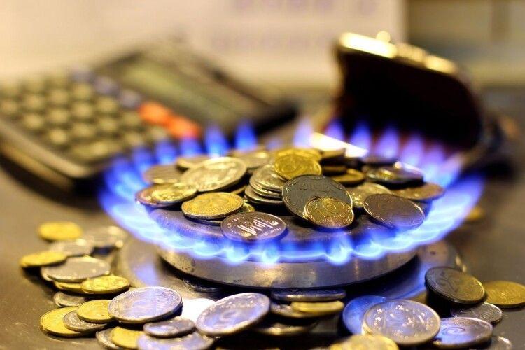 У Луцькраді скликають позачергову сесію через підвищення тарифів на газ